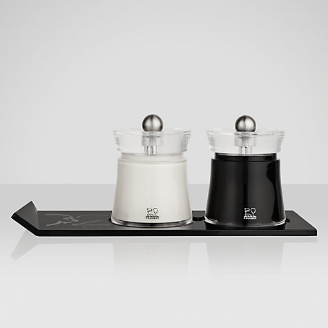 Buy Peugeot Duo Salt and Pepper Mill Gift Set Online at johnlewis.com