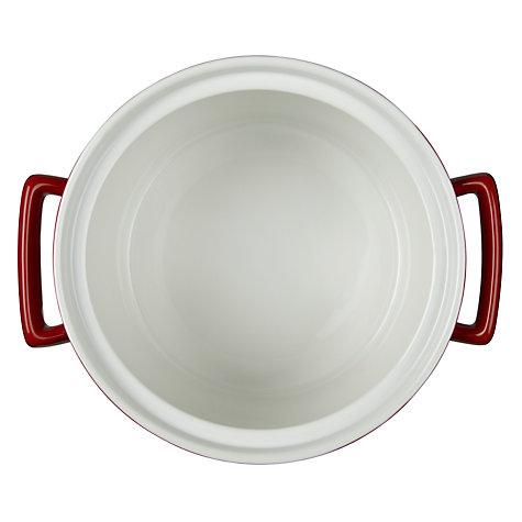 Buy House by John Lewis Casserole, 3L Online at johnlewis.com