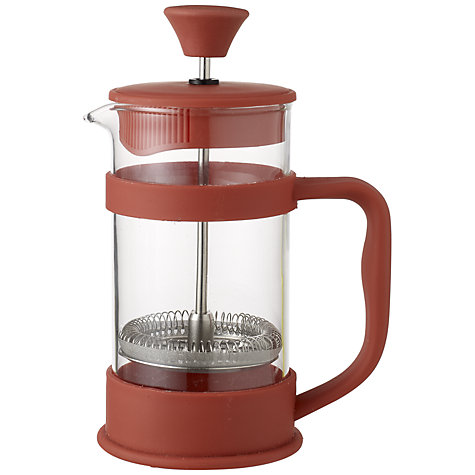 Buy House by John Lewis 3 Cup Cafetiere Online at johnlewis.com
