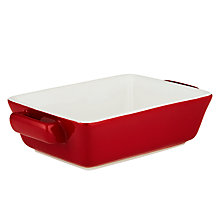 Buy House by John Lewis Mini Baker, L15 x W11cm Online at johnlewis.com