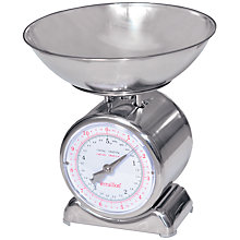Buy Terraillon Traditional Kitchen Scale, 5kg Online at johnlewis.com