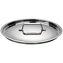 Buy House by John Lewis Pan Lid, Dia.28cm Online at johnlewis.com