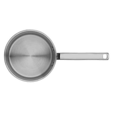 Buy House by John Lewis Lidded Saucepans Online at johnlewis.com