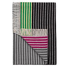 Buy Designers Guild Kelmscott Throw, Multi Online at johnlewis.com