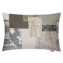 Buy Clarissa Hulse Patchwork Standard Pillowcases Online at johnlewis.com