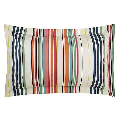Buy Joules Deckchair Stripe Bedding Online at johnlewis.com