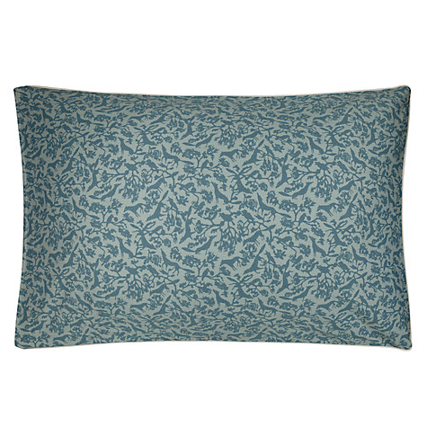 Buy Jigsaw Foxes Bedding Online at johnlewis.com