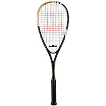 Buy Wilson Blade Comp Squash Racket Online at johnlewis.com