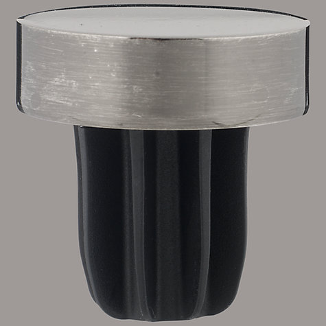 Buy John Lewis Gunmetal Stud Finial, Dia.28mm Online at johnlewis.com