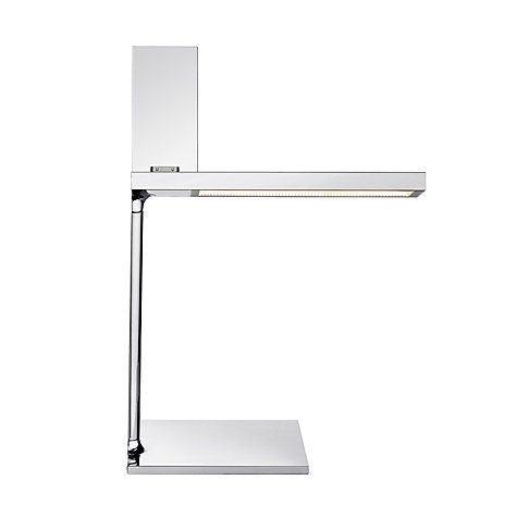Buy Flos De-light Task Lamp and iPad, iPod and iPhone Dock Online at johnlewis.com