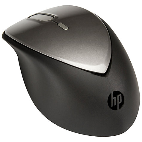 Buy HP X5000 Wireless Laser Mouse Online at johnlewis.com