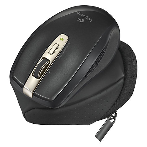 Buy Logitech Anywhere MX, Wireless Mouse Online at johnlewis.com