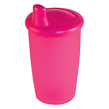 Buy AnyWayUp Beaker, Pink Online at johnlewis.com