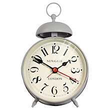 Buy Newgate Ritze Alarm Clock Online at johnlewis.com