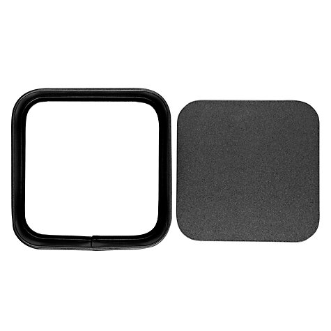 Buy John Lewis Professional Nonstick Square Cake Tins Online at johnlewis.com