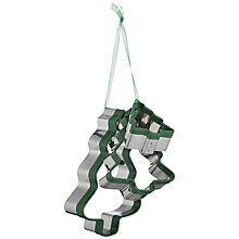 Buy John Lewis Christmas Tree Cutter, Set of 3 Online at johnlewis.com