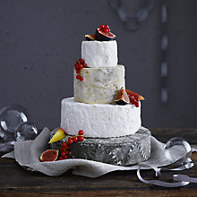 Buy The Fine Cheese Co. Gabi Celebration Cheese Cake, 6.75kg Online at johnlewis.com