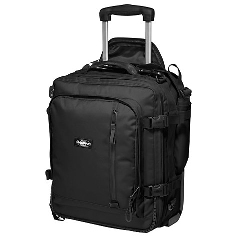 Buy Eastpak Cain Laptop 2-Wheel Suitcase Online at johnlewis.com