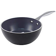 Buy GreenPan Venice Chef's Pan, Dia.20cm Online at johnlewis.com