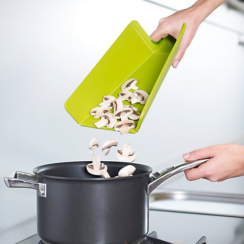 Buy Joseph Joseph Chop2Pot Plus, Twin Pack, Small Online at johnlewis.com