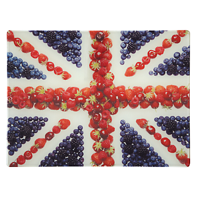 Joseph Joseph Union Jack Worktop Saver