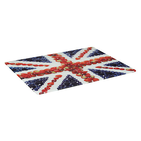 Buy Joseph Joseph Union Jack Worktop Saver Online at johnlewis.com