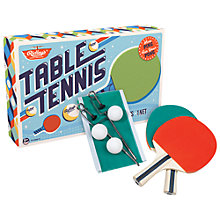 Buy Ridley's Ping Pong Set Online at johnlewis.com