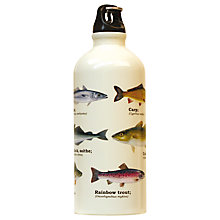 Buy Pisces Fish Water Bottle Online at johnlewis.com