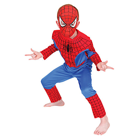 Buy Spider-Man Dressing-Up Costume Online at johnlewis.com