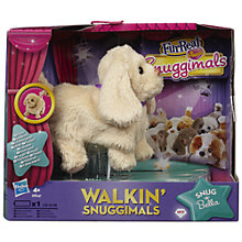 Buy FurReal Walking Snuggimal, Assorted Online at johnlewis.com