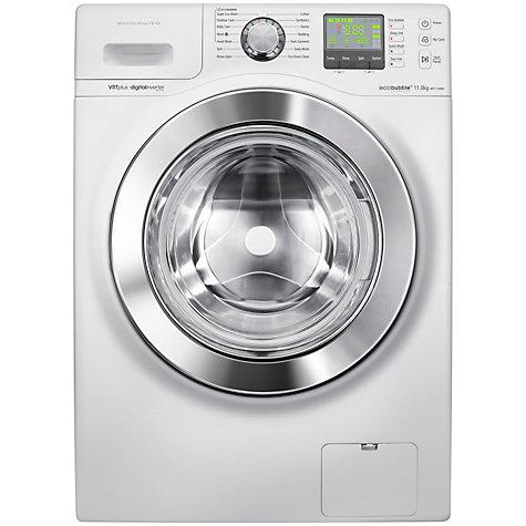 wash machine rating