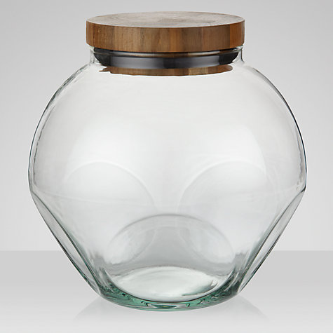 Buy Provenance Biscuit Jar Online at johnlewis.com