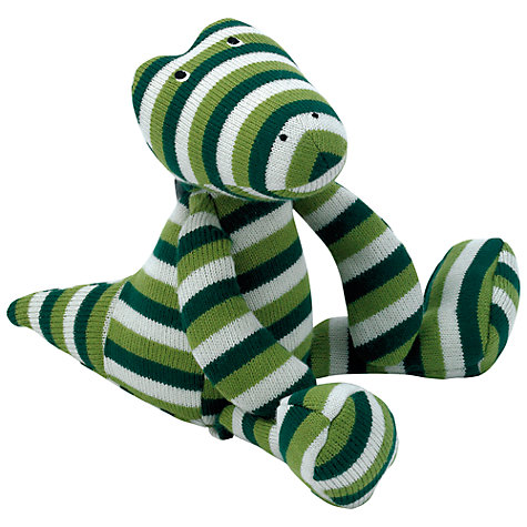 Buy Jellycat Jumble Crocodile Toy Online at johnlewis.com