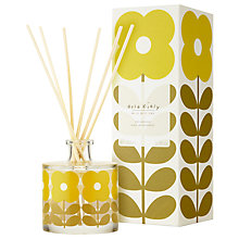 Buy Orla Kiely Primrose and Bergamot Diffuser, 100ml Online at johnlewis.com