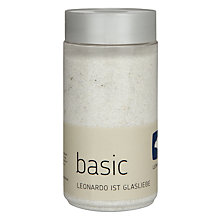 Buy Leonardo Decorative Sand, White Online at johnlewis.com