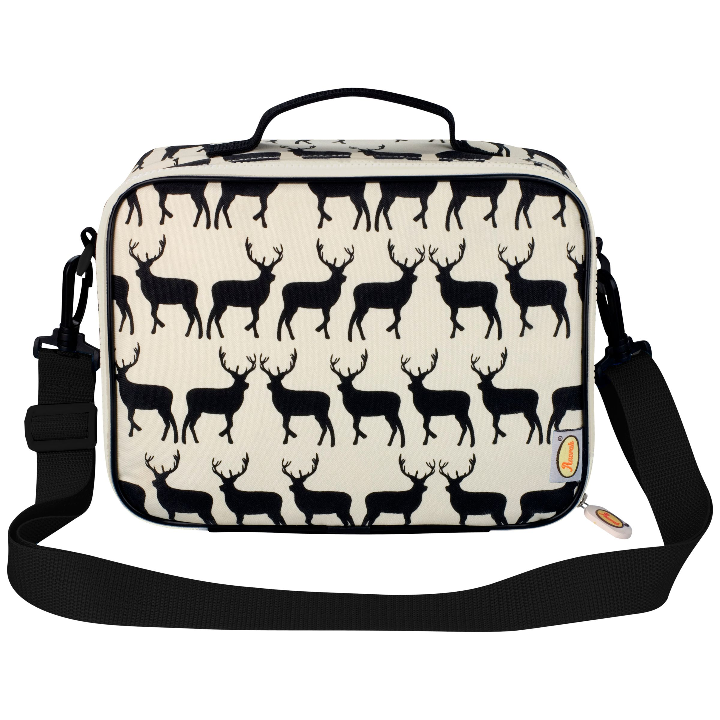 Anorak Kissing Stags Lunchbox