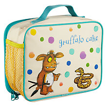 Buy Gruffalo Lunchbag Online at johnlewis.com