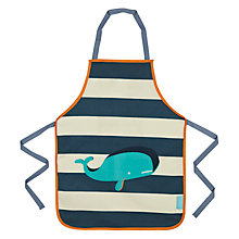 Buy little home at John Lewis, Walk the Plank Apron Online at johnlewis.com