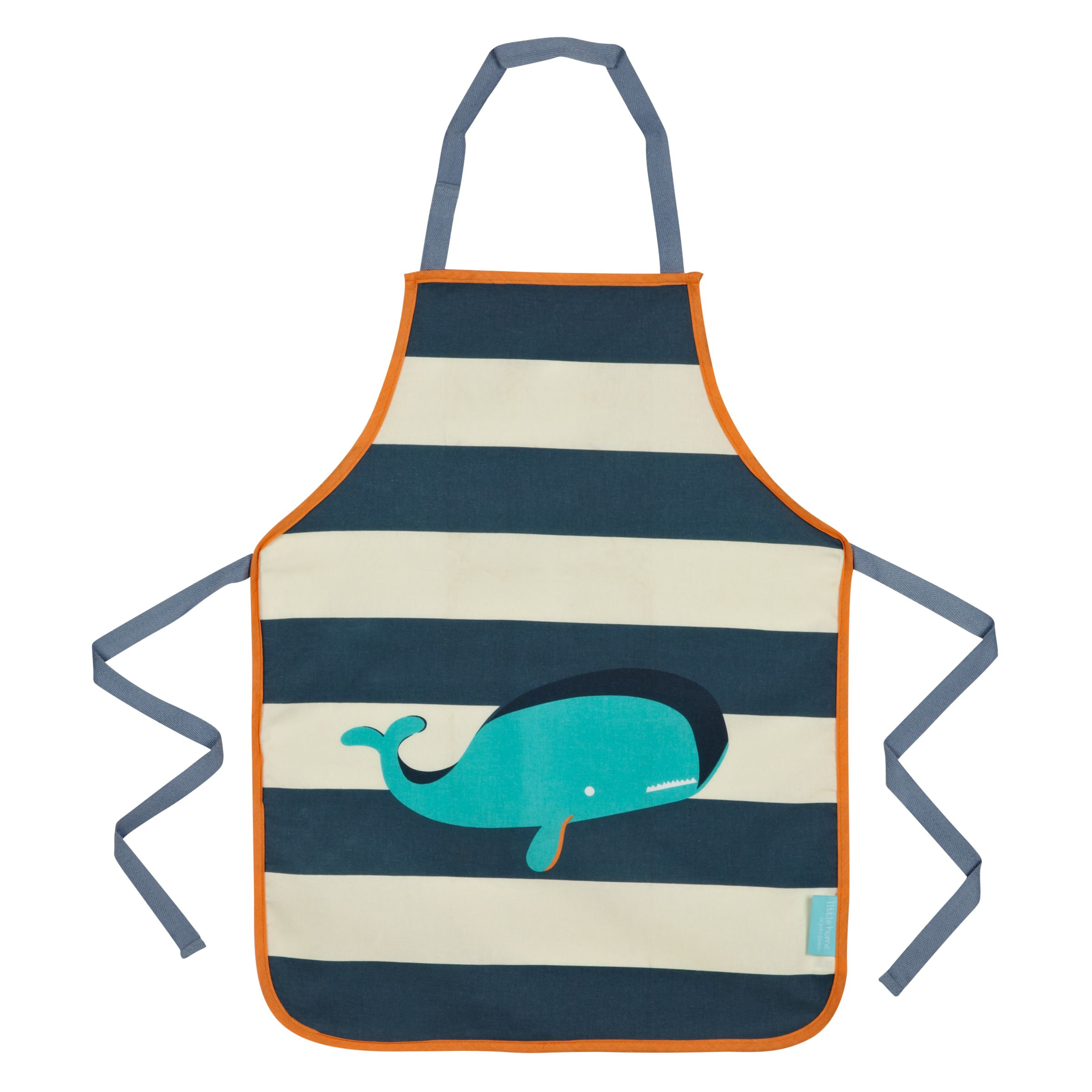 little home at John Lewis, Walk the Plank Apron