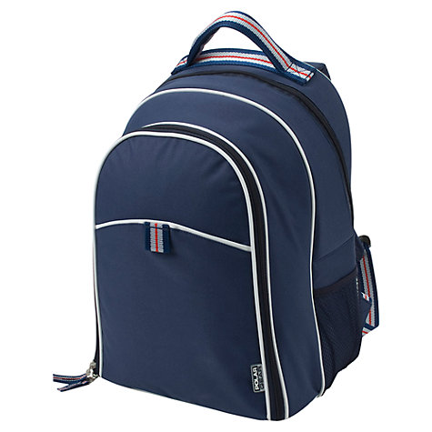 Buy DNC Polar Gear Insulated Backpack with Accessories Online at johnlewis.com