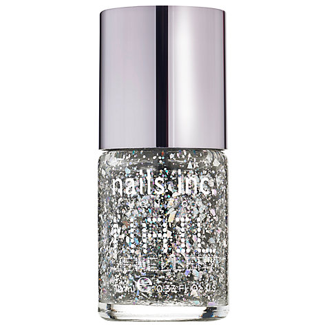 Buy Nails Inc. Nail Jewellery Nail Polish Online at johnlewis.com
