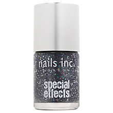 Buy Nails Inc. 3D Glitter Nail Polish Online at johnlewis.com