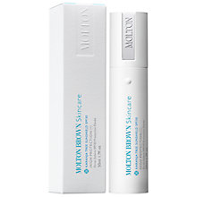 Buy Molton Brown Skincare Karanja Tree Sunshield SPF30, 50ml Online at johnlewis.com