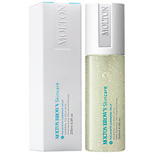 Buy Molton Brown Malachite Cleansing Gelle, 200ml Online at johnlewis.com
