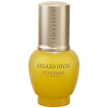 Buy L'Occitane Immortelle Divine Eyes Eye Cream, 15ml Online at johnlewis.com