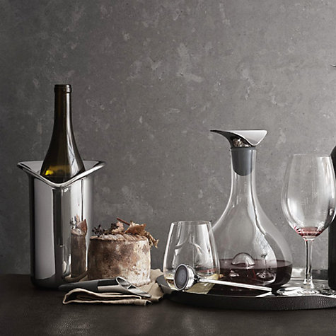 Buy Georg Jensen Wine Cooler Online at johnlewis.com