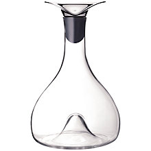 Buy Georg Jensen Wine Carafe Online at johnlewis.com