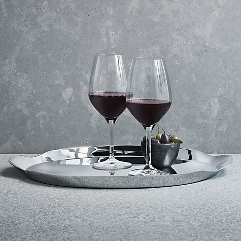 Buy Georg Jensen Tray Online at johnlewis.com