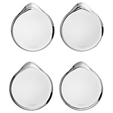 Buy Georg Jensen Coasters, Set of 4 Online at johnlewis.com