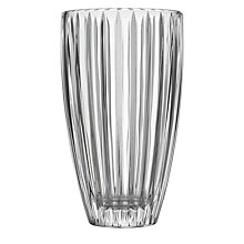Buy Marquis by Waterford Crystal Bezel Vase, H25cm Online at johnlewis.com